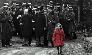 Schindler's List, Oliwia Dabrowska