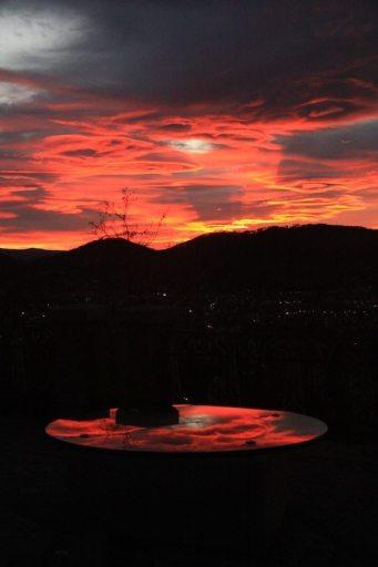 Graz Sunset MJHM vertical