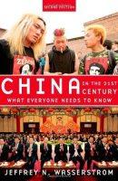 china know