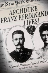 Franz Ferdinand Lives