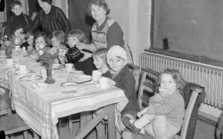 Facing up to the UK Adoption crisis