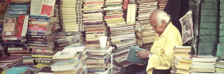 Librería_de_lance_en_México_DF