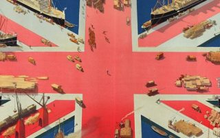 Brexit Schmexit: some (VERY) random Bremainer thoughts
