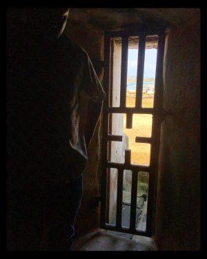 Elmina - The Door of No Return.JPG