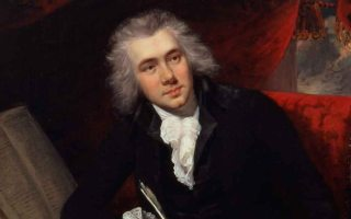 Echoes from Eternity 5. A letter from William Wilberforce