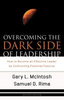 McIntosh & Rima - Dark Side Leadership