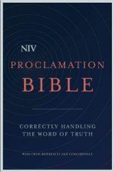 NIV_Proc_Bible