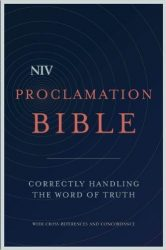 NIV_Proc_Bible