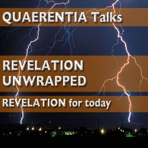 new podcast-revelation