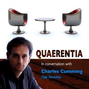 Q Conv - Charlie
