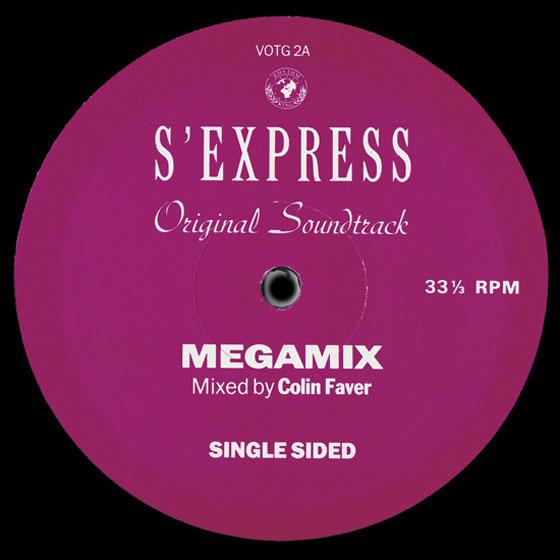 Original soundtrack megamix