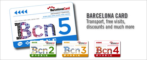 Barcelona Card Mark My Adventure