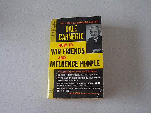 How To Win & Influence People