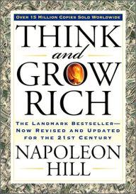 Think & Grow Rich Mark My Adventure