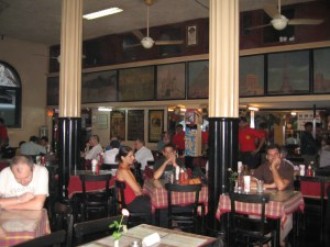 Leopold Cafe Things To Do In Mumbai