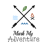 Logo Mark My Adventure