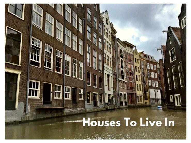Amsterdam Mark My Adventure