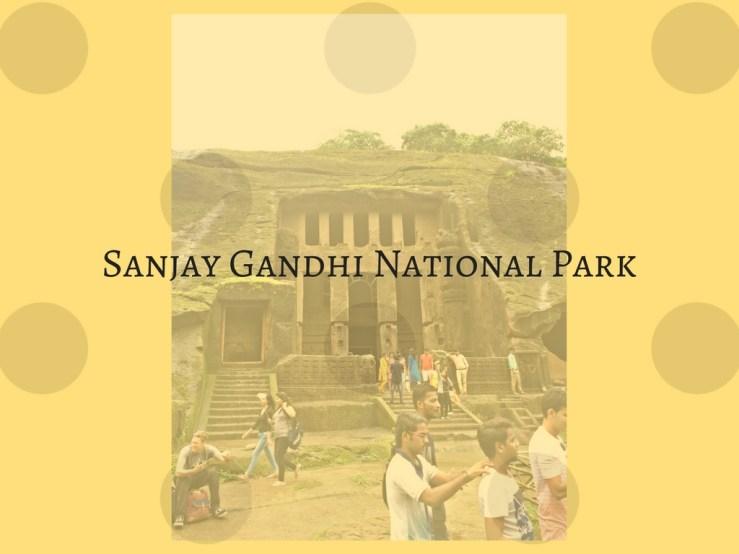 Sanjay Gandhi National Park Mark My Adventure