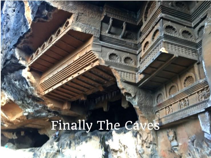 Caves Mark My Adventure