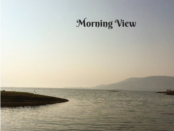 Morning View Pavana Lake