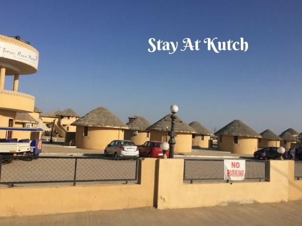 Kutch Accommodation