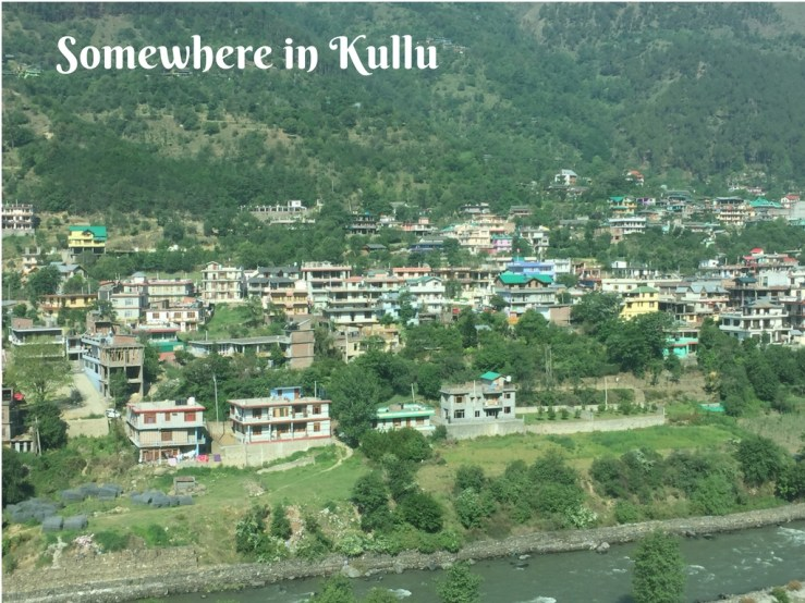 Kullu Mark My Adventure
