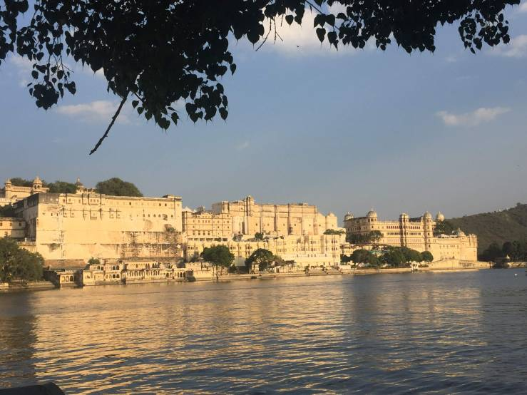 Ambrai Ghat Udaipur Mark My Adventure