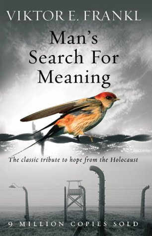 Man Search For Meaning Book Review