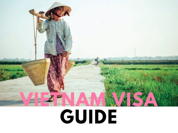 Vietnam Visa For Indians Mark My Adventure