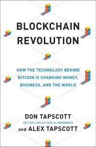 Blockchain Revolution Book Review Mark My Adventure