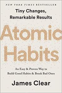 Atomic Habits Mark My Adventure