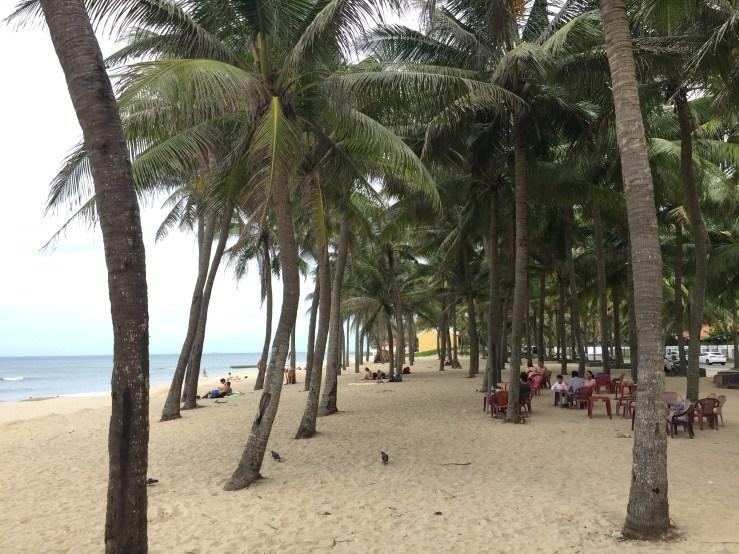 Beach Hoi An Mark My Adventure