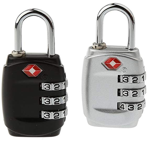 Luggage Lock Travel Accessories