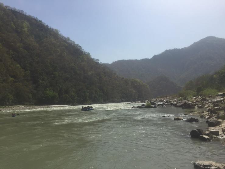 River Rafting Rishikesh things to do in Rishikesh Mark My Adventure