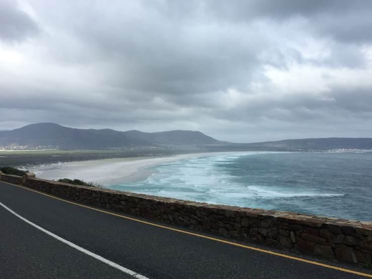 Chapman Peak Drive Cape Town Mark My Adventure
