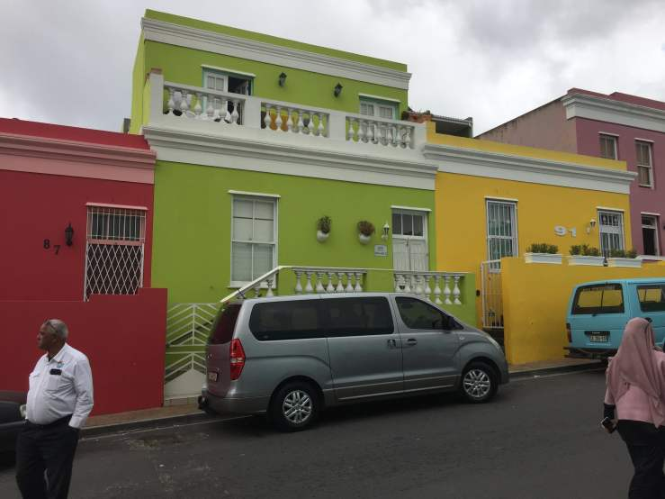 Bo Kaap Museum Cape Town