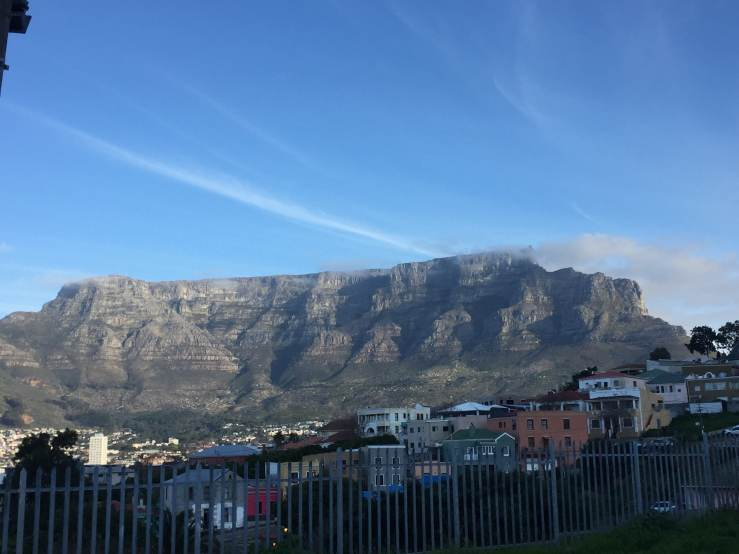 Table Mountain Best Things To Do In Cape Town