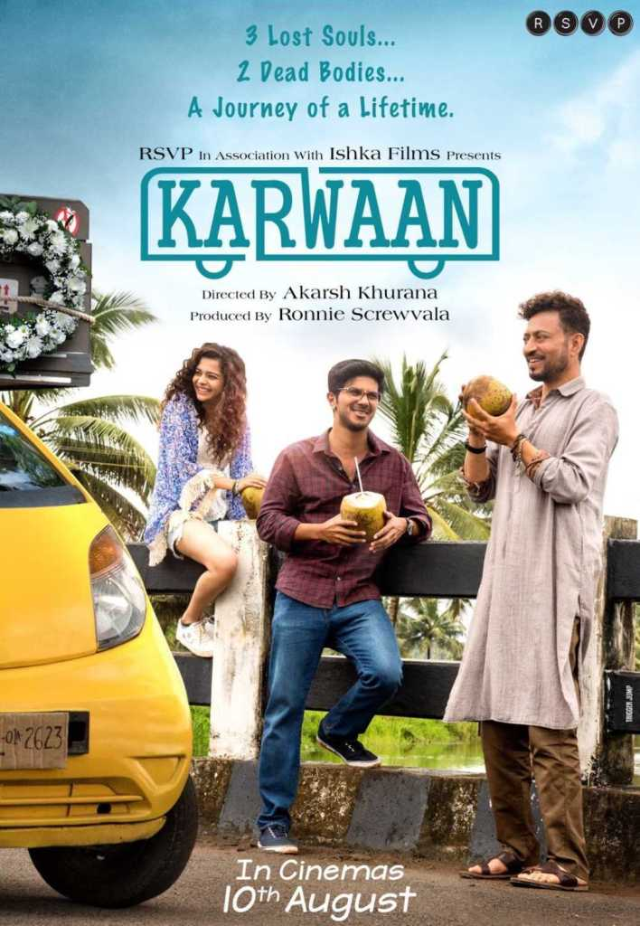 Karwaan Movie