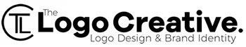 logo creative logo black