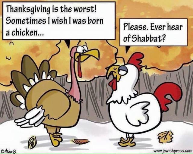 Happy Thanksgiving Gobble Gobble