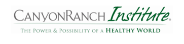 Canyon Ranch Institute Logo