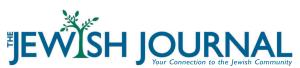 The Jewish Journal Logo