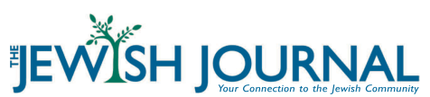 The Jewish Journal Logo