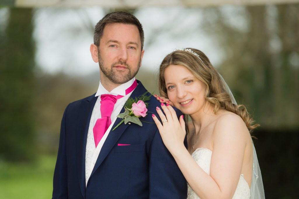 Odney Club Wedding // Surrey Wedding photographer