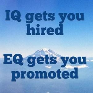 Het EQ geeft een betere performance Business Coach Marko de Jong