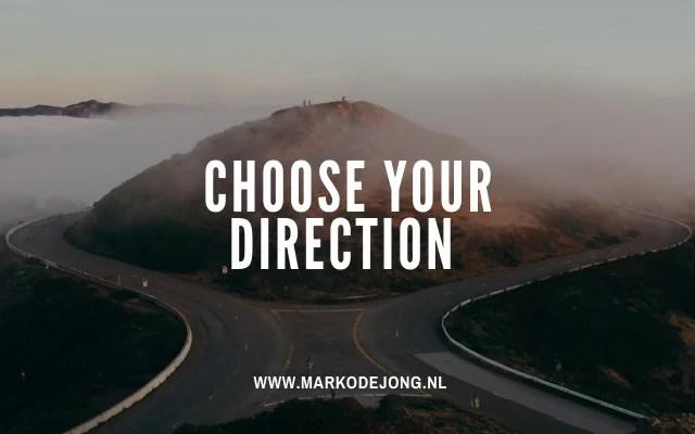 Life-coaching life-coach Marko de Jong