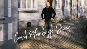 Life en business coaching bij Marko de Jong coaching Limburg