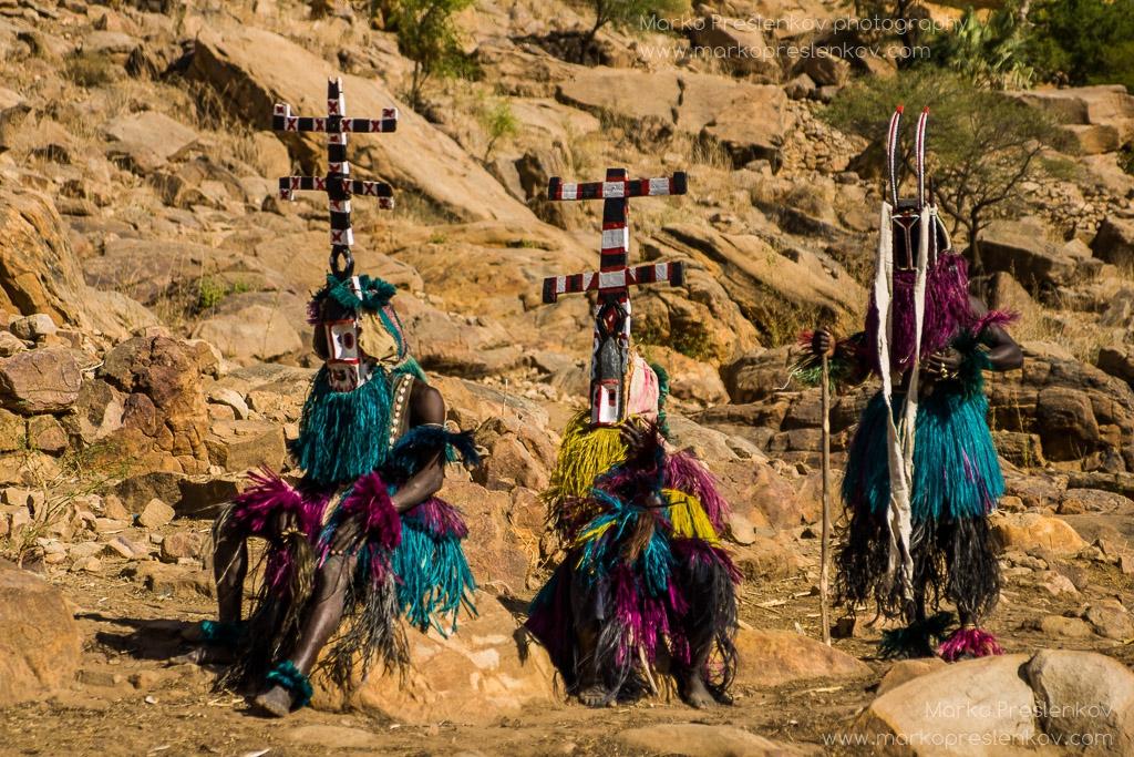 Dogon Country Mali  Marko Prelenkov photography