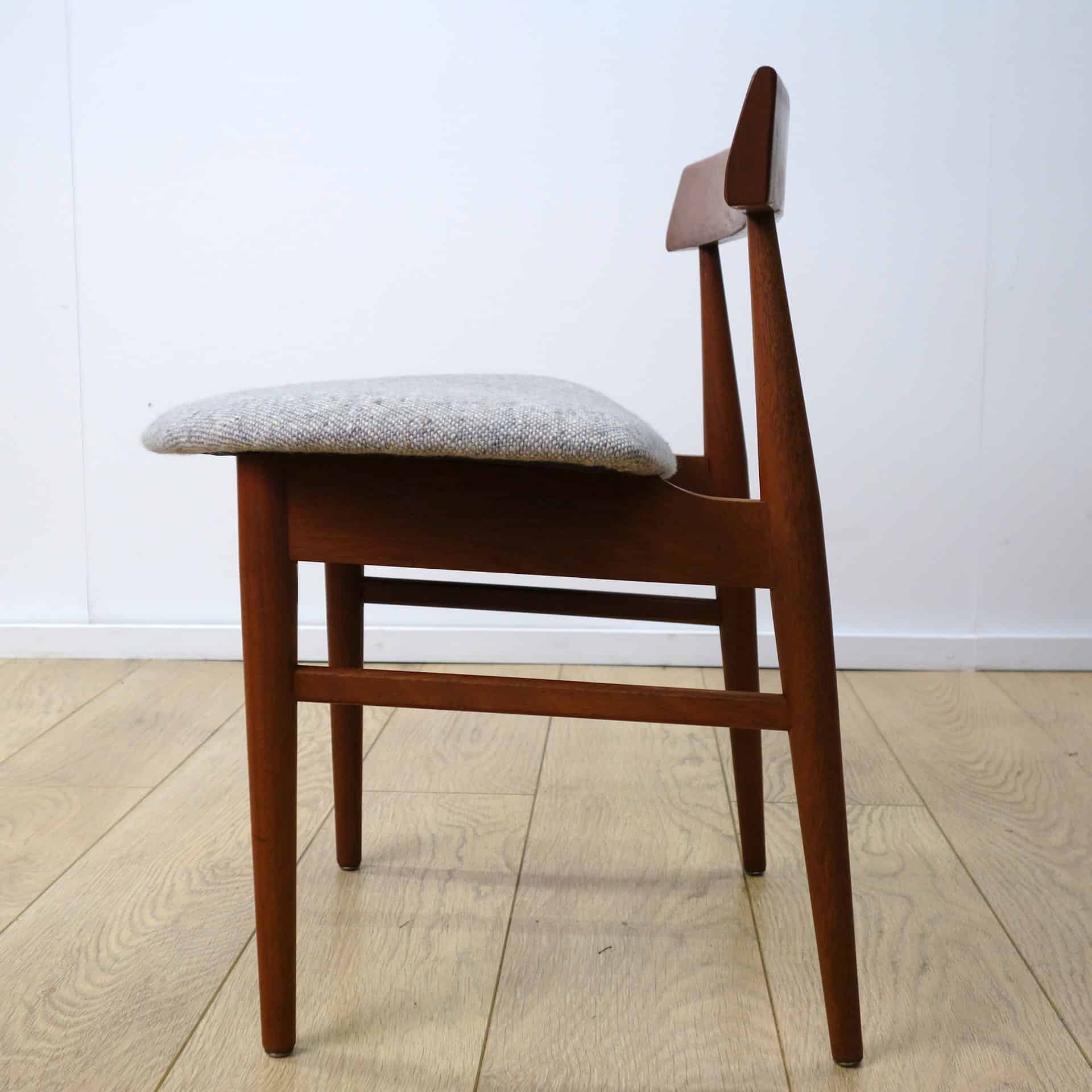 thomas table and chairs uk coleman chair with dressing by greaves mark parrish