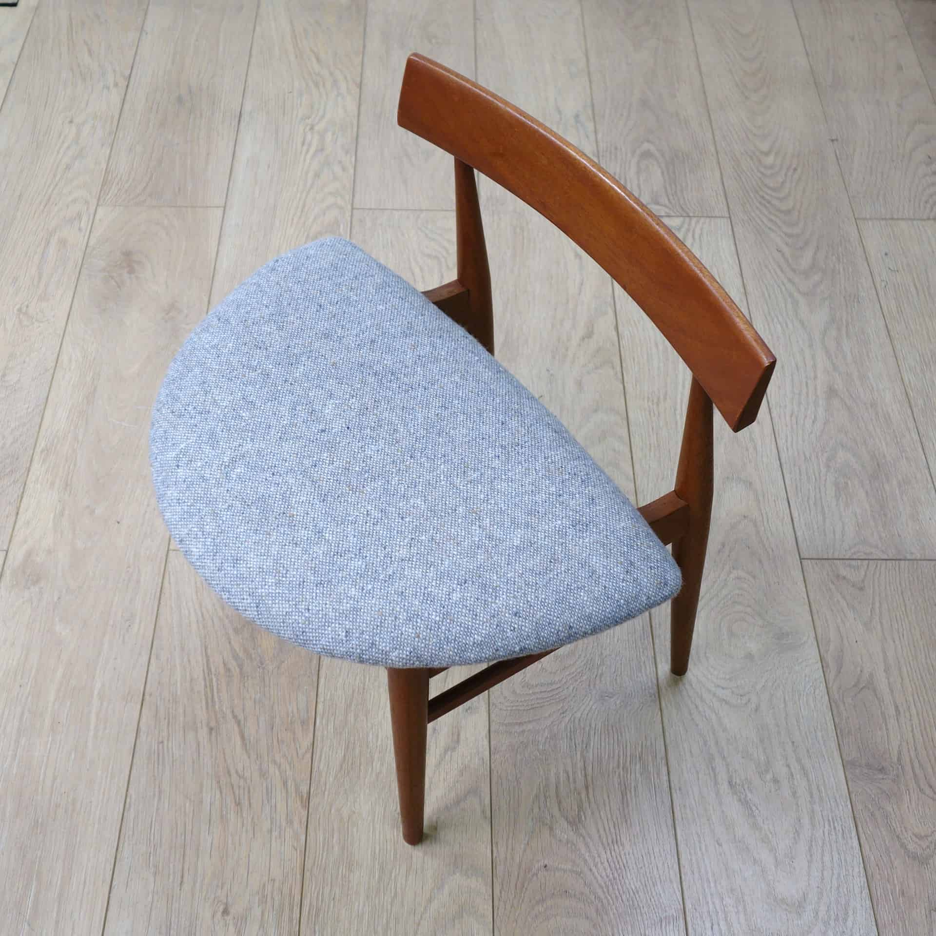 thomas table and chairs uk barrel swivel rocker dressing chair by greaves mark parrish